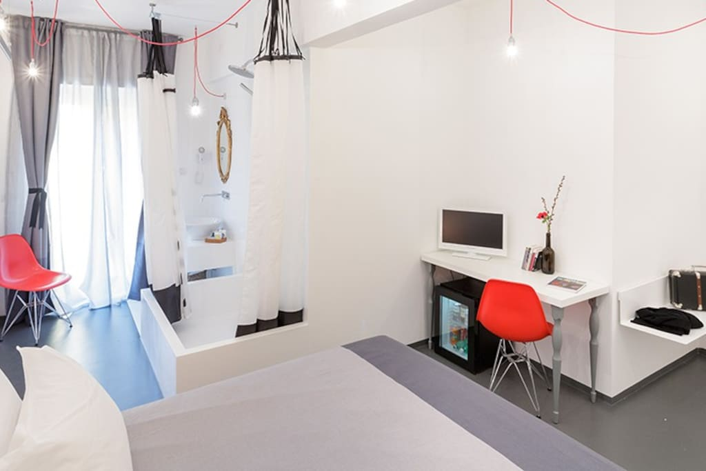 Suite Design