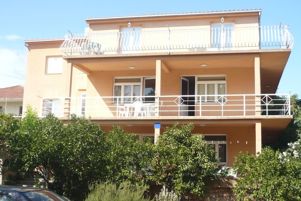 apartmani Jerković