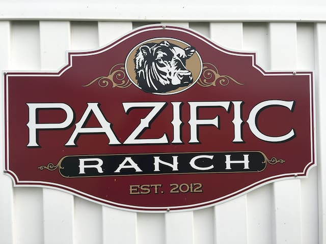 RV experience at Pazific Ranch