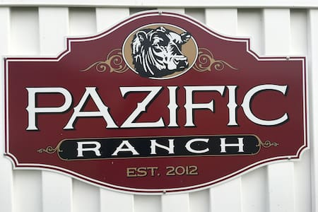 Farm Stay experience at Pazific Ranch