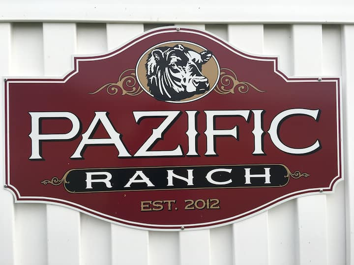 Amazonas Farm Stay at Pazific Ranch