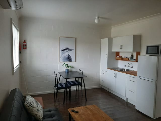 Muswellbrook centre of town apartment's unit 3