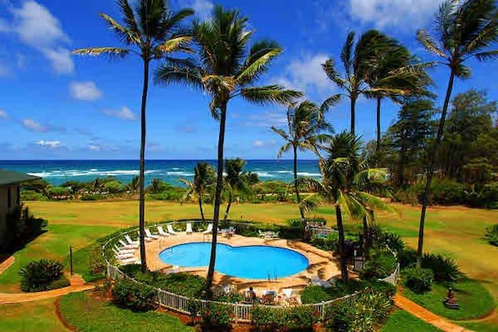 Kaha Lani Resort #101 - Līhuʻe - อพาร์ทเมนท์