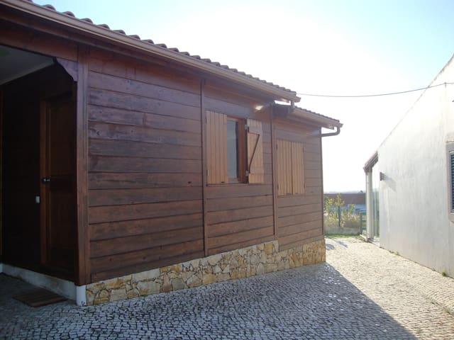 Serra e mar  - Aiana de cima  - Villa