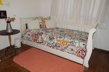 conforto aconchego boa localização - Belo Horizonte