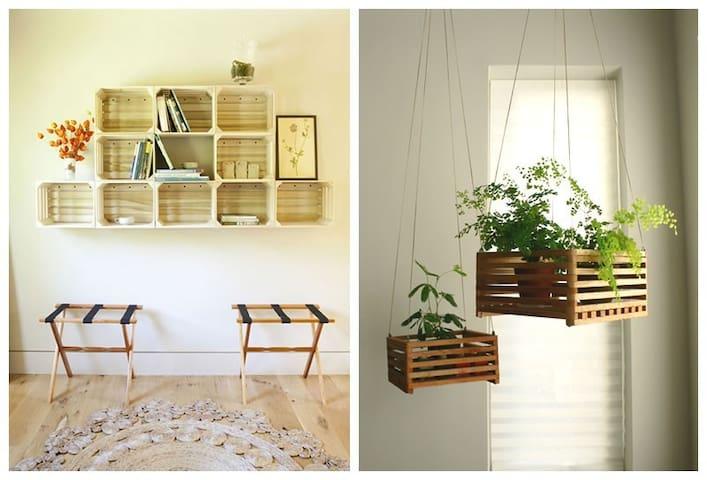 posto letto appartamento in centro - Sambuceto - Apartamento