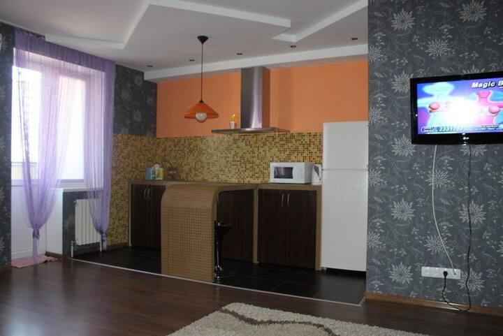 Квартира в Донецке ,Украина