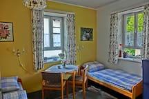 Schönes Zimmer im privaten Haus