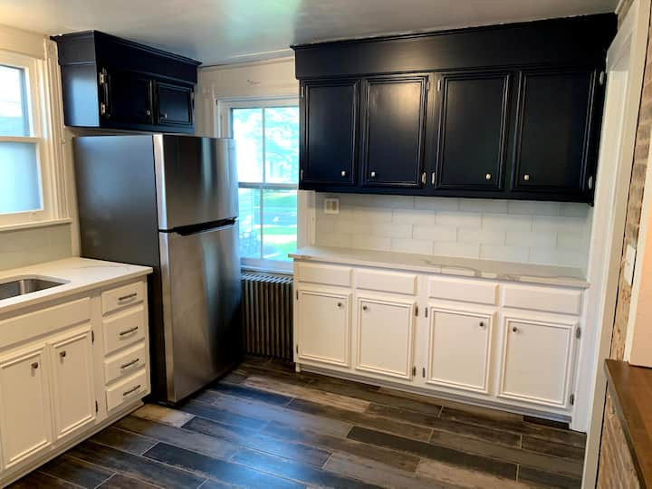 Renovated Historic Townhouse in Kennett Square