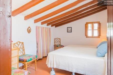 Andaluza House - Cútar