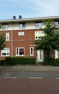 Big family house  - Amstelveen