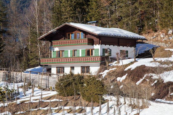 Ferienwohnung im Salzburger Land - Radstadt - House