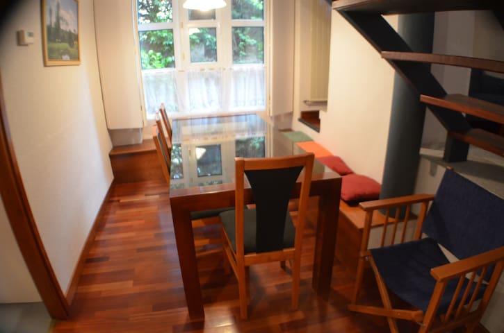 Espaciosa y Tranquila casa en El Escorial