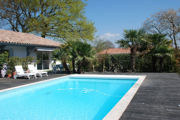 Location vacances Hossegor