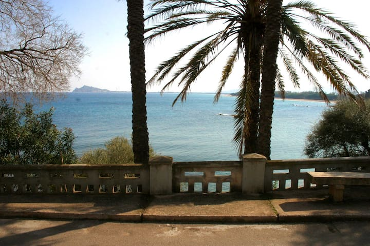 Sardinia Summer House, on the beach - Baunei - Wohnung