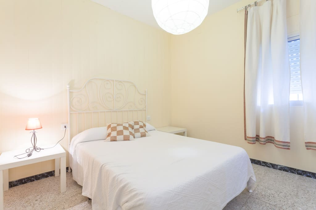 Andalusian Flat 1 City Center