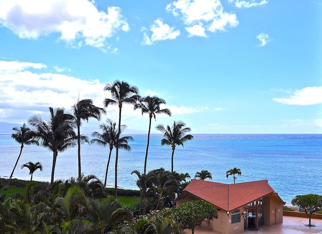 West Maui Romantic Condo Kahana w/ Great Reviews!