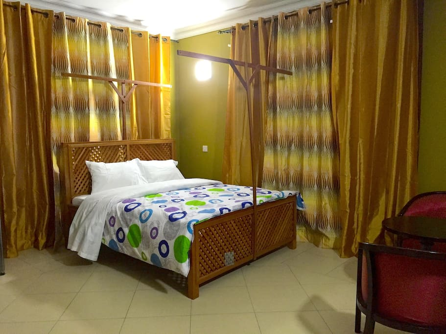 Comfy One Bedroom Studio Apartment Apartments For Rent In Dar Es Salaam Dar Es Salaam Tanzania