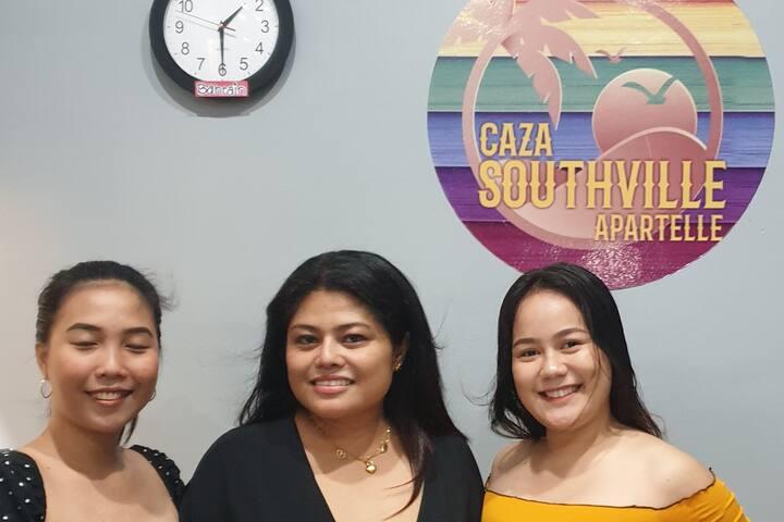 Caza Southville former Caza Cebu Apartelle