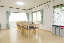 Convenient house in Makuhari  Up to 10 ppl (MH1)