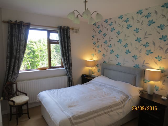 Apartment Double Bedroom En-suite. Suits 2-3 per. - Clonmel - Apartamento