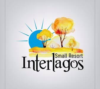 INTERLAGOS SMALL RESORT /mini suite 2/solteiro