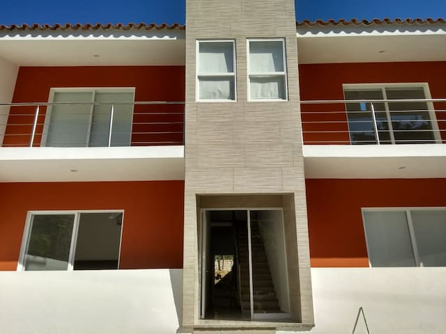 DEP 4 Casa MaMá BeÑa/Dep 4