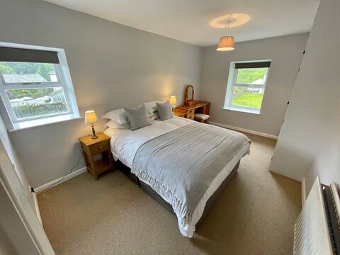Halfpenny Cottage - Cosy Retreat in Borrowdale