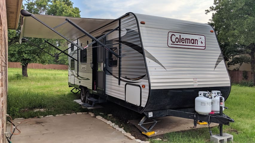 2015 Coleman Lantern Delivered to Your Location