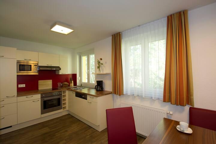 Appartement Lanzer