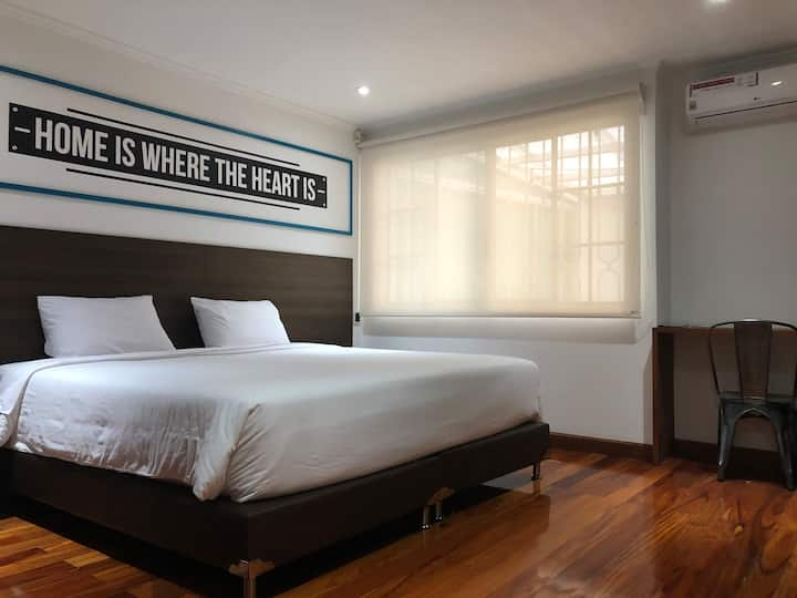 Hotel Agata LH Pinares Alto Habitacion Doble