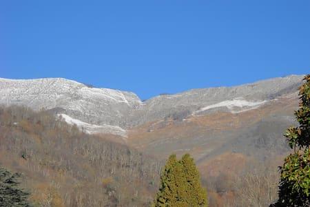 Chaleureux Duplex en Pyrénées - Argelès-Gazost