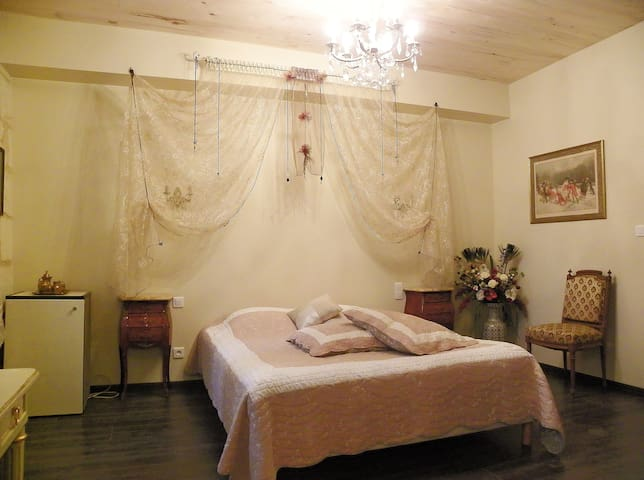 Domaine de Beaucaillat - Maransin - Bed & Breakfast