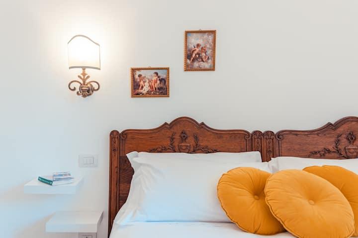 TaoApartments - Casa Antonella 8 Taormina Centro