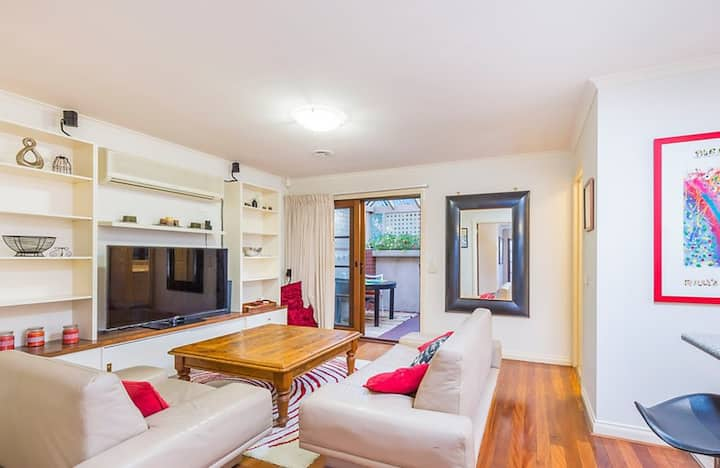 Live Like a Local in Yarralumla ACT