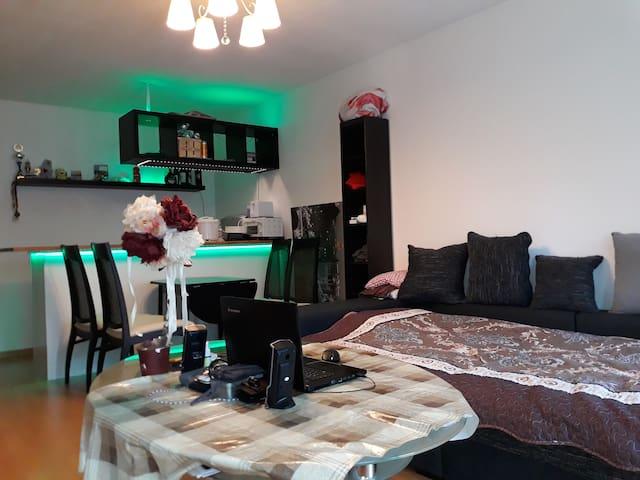 Wonderful Apartment in Königs Wusterhausen