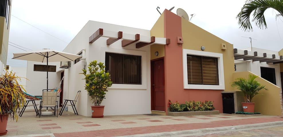 Santana's House