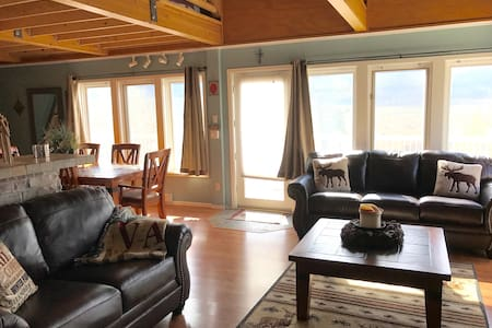 Awesome Cabin between Winter Park and Granby - Granby - House