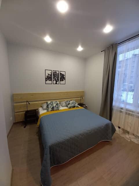 Александровские апартаменты