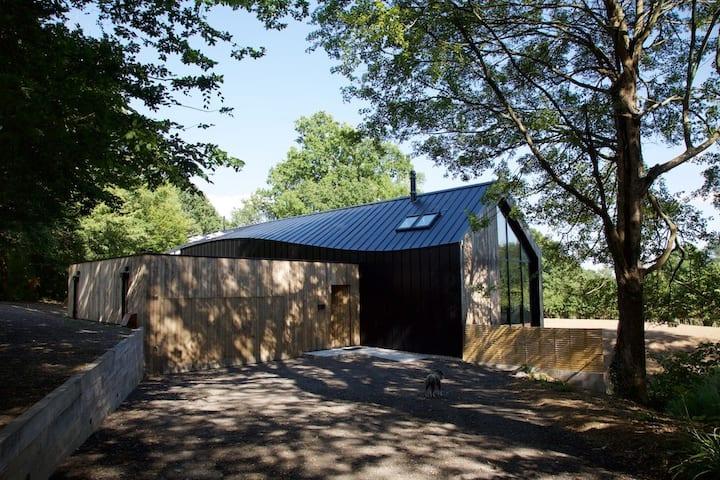 Architect Designed Contemporary House