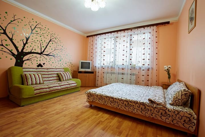 Rivne, New Build. 1 bedroom apartment.