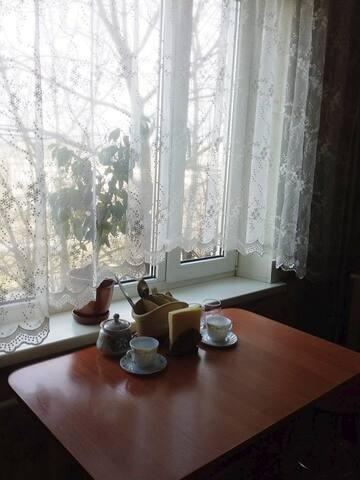1- но комнатная квартира в Хортицком р-не