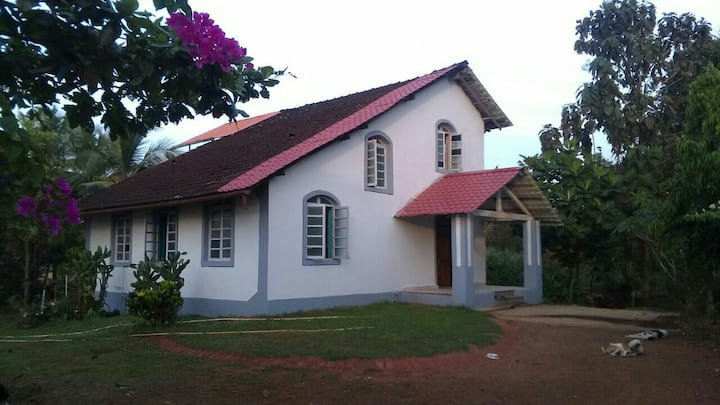 Rodrigues Villa
