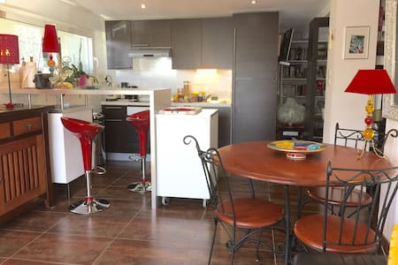 Appartment to rent near Toulouse - Rouffiac-Tolosan