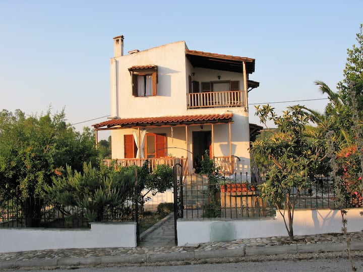 Villa Tasos-Roula
