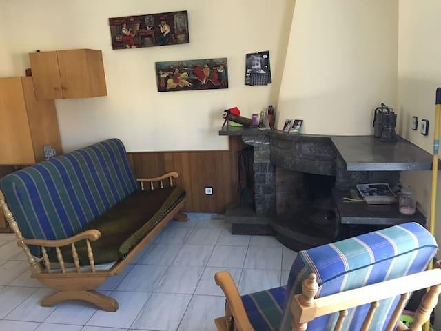 Espacioso piso turistico en Manlleu - Manlleu