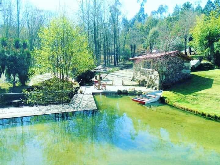 Quinta da Chouza AGROTURISMO and ENOTURISMO