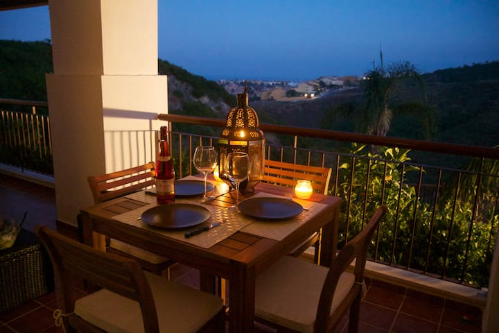 AndaluSun - San Roque - Apartment