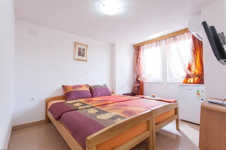 Villa Nasteski - room for two