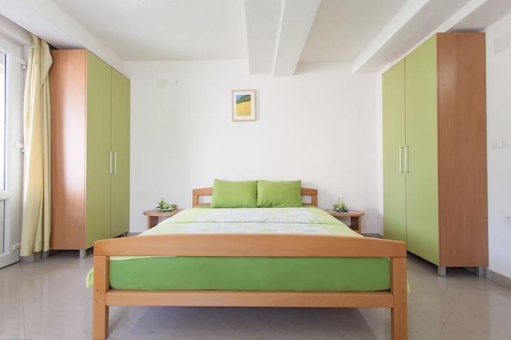 Villa Nasteski - foom for 4 - Ohrid - Villa